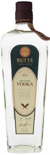 Rutte Vodka 750ml